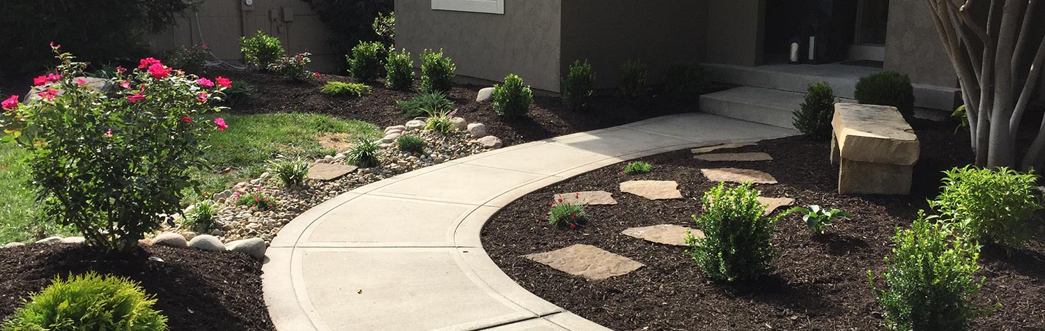 overland park landscaping services